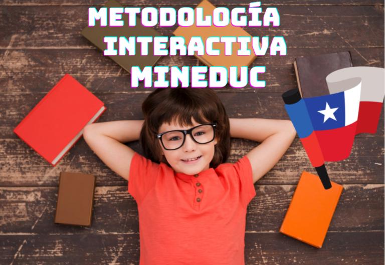 Metodología Interactiva MINEDUC